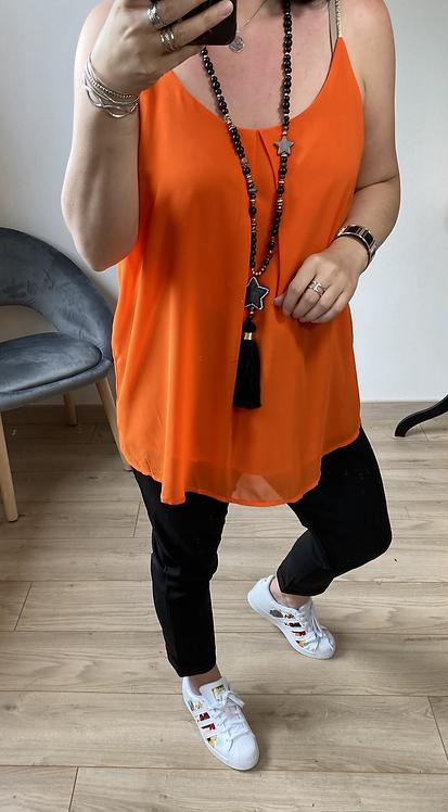 Cindy orange #