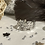 Thumbnail: Bague Fleurs argent