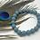 Thumbnail: Merveilleux Bleu Canard