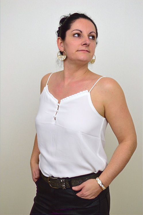 Montélimar Blanc