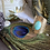 Thumbnail: Insouciante turquoise