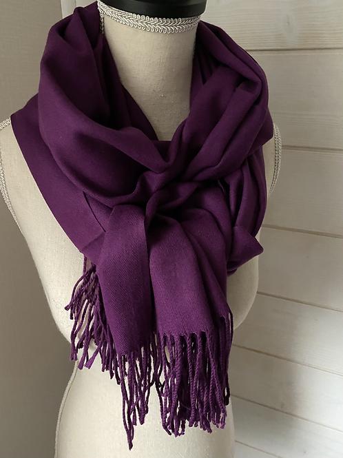 Selena violet