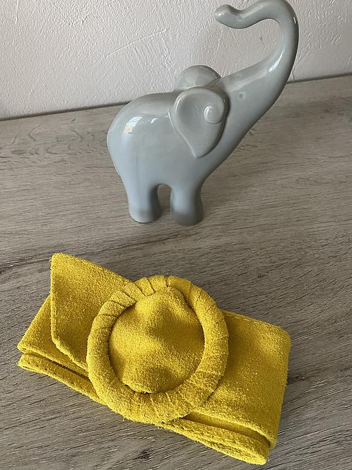 Mylène jaune