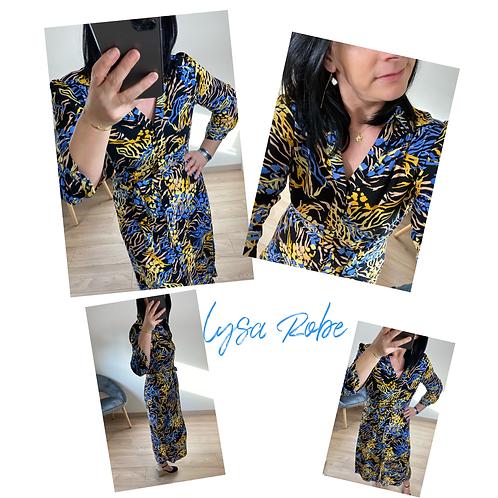 Lysa (robe)#