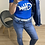 Thumbnail: Nemo T shirt Bleu Roi