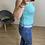 Thumbnail: Dobby Turquoise