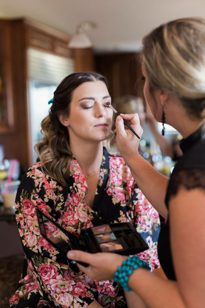 Five Reasons to Hire Hair and Makeup Professionals for your Wedding or Event