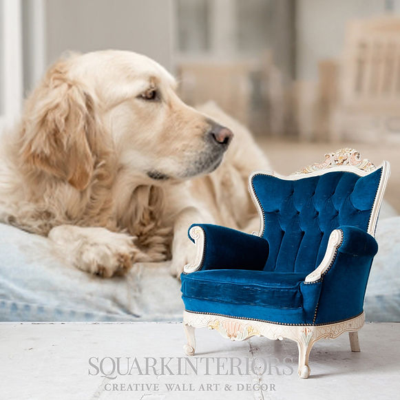 ©squarkinteriors-personal_wallpaper_dog-
