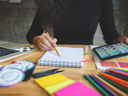 6 Ways to Be Super Productive in your Home Office