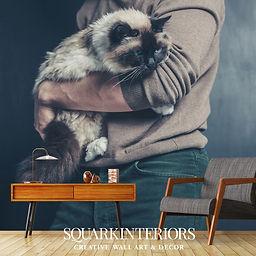 ©squarkinteriors-personal_wallpaper_cat-