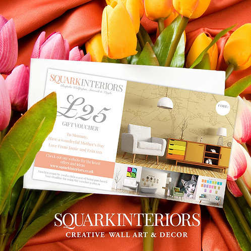 Gift Vouchers - With personal message