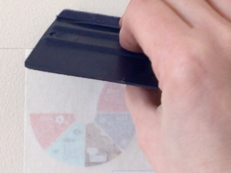 How to... apply wall vinyls