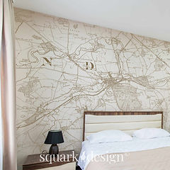 squark-design-luxury-paper-vintage-map-feature-wall-bespoke-wallpaper-home-decor-business-