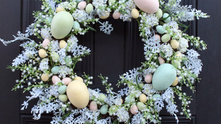 Top 6 Easter wall decor ideas for your home