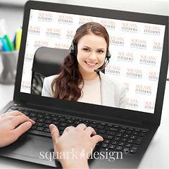 squark-design-custom-designed-branded-business-backdrop-zoom-social-media-strengthen-brand