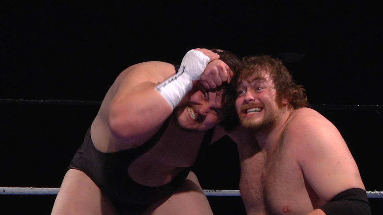 Fatal Four Way Tag Team Match