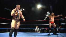 NYWC Tag Team Championship