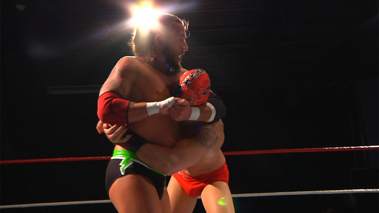 Five Borough Wrestling