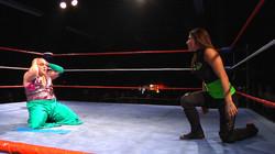 NYWC Starlet Championship