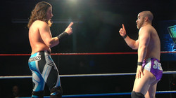 Tour De Circus Rematch