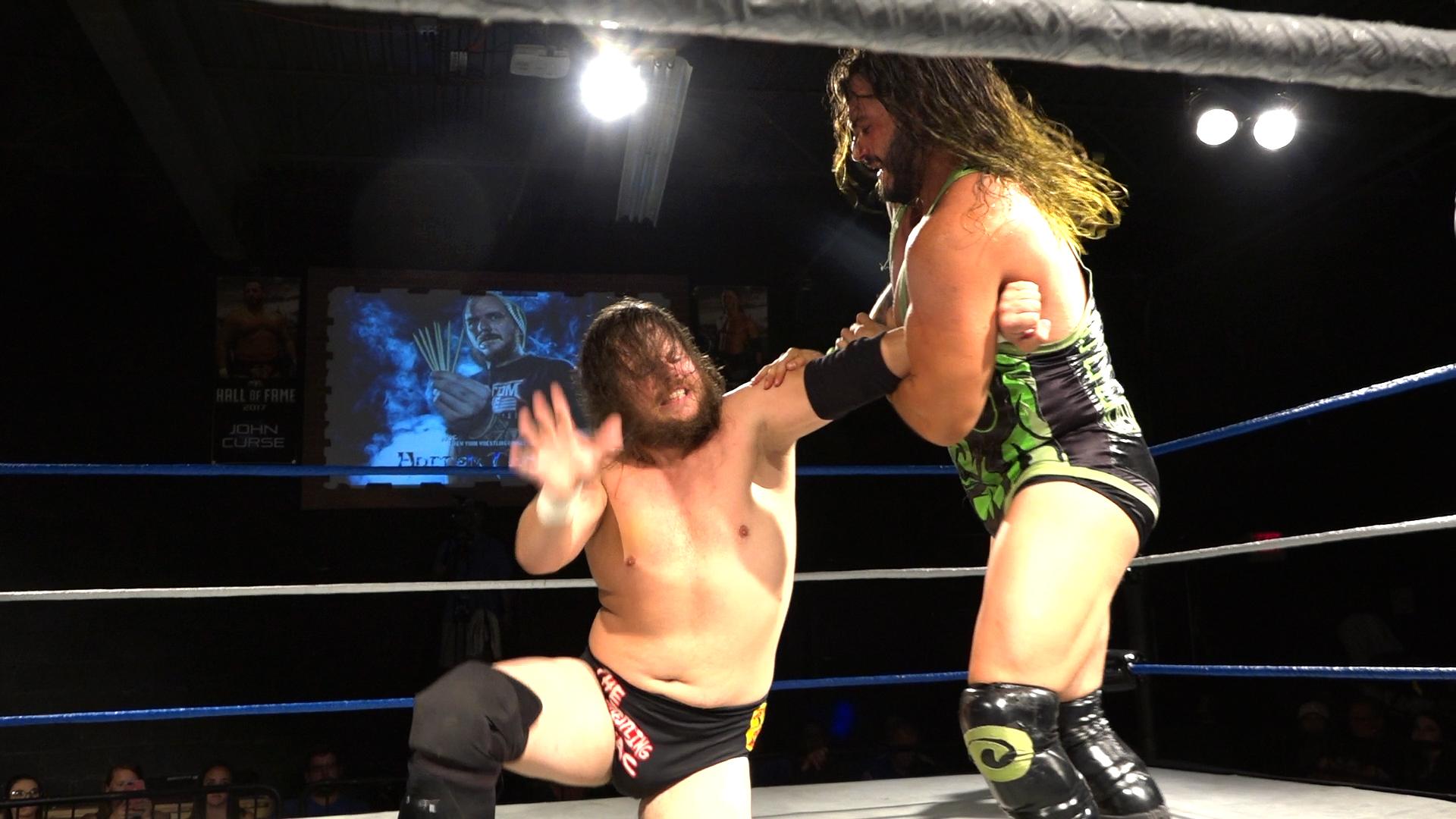 BCW Championship