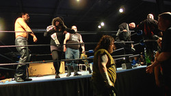 10th Annual Psycho Circus Match