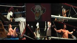 12th Annual Psycho Circus Match