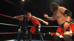 FSW Tag Team Championship