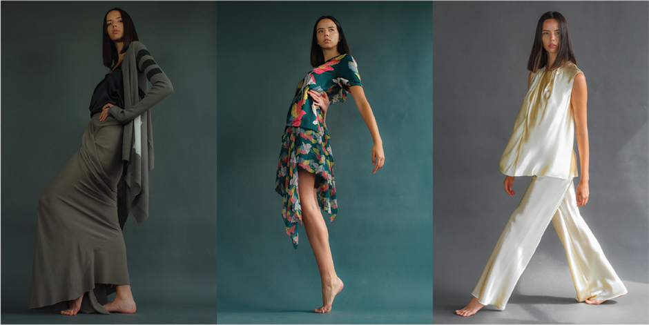 Rick Owens, Sacai, The Row: Three Takes on High Fashion With Julianne Boutique