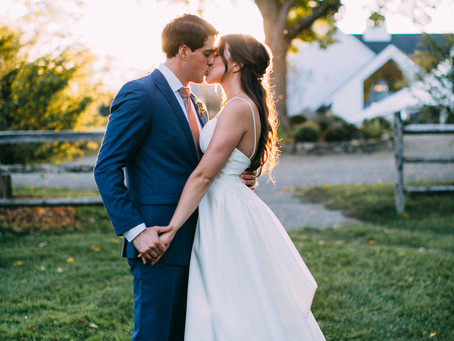 Three tips for a more photogenic wedding!