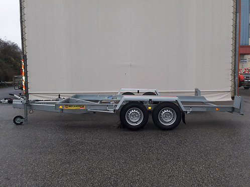 RPV 1301F (Max Car Weight - 900kg | Max Car Length 3.5m)