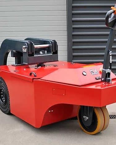 Multi-Mover 4XL80T Model
