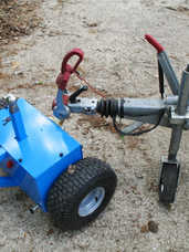 Multi-Mover M18 Hitch Join