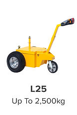 L25 Electric Tow Tug