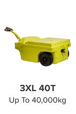 3XL40T Electric Tow Tug