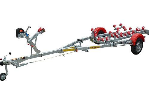 MTX 805F Trailer (GVW - 1100kg)