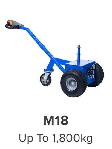 M18 Electric Tow Tug