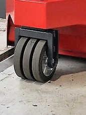 Multi-Mover XXL15T Wheels