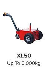 XL50 Electric Tow Tug