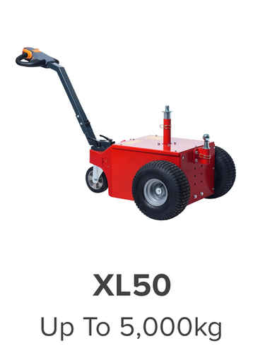 XL50 Electric Tow Tug