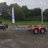PDMS TRAILERS VX20