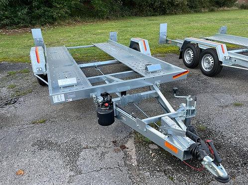 RPV 1601F (Max Car Weight - 1150kg | Max Car Length 4m)