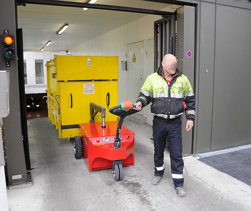 Mutli-Mover XXL10T For Units