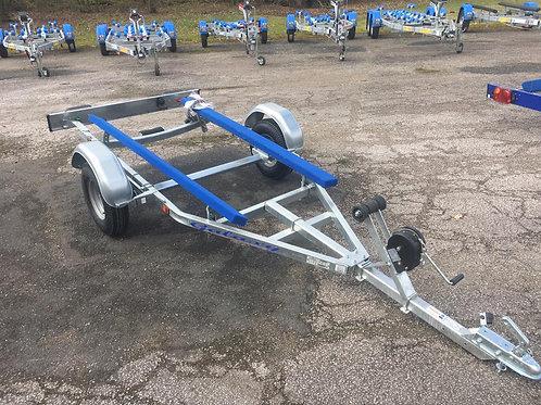 G250J14 135R13 Wheels (Max Weight - 380kg | Max Length 4.1m)