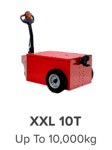 XXL10T Electric Tow Tug