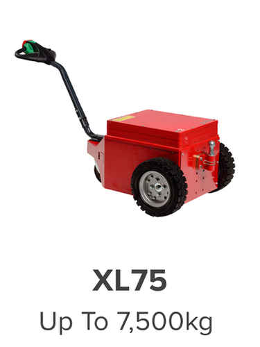 XL75 Electric Tow Tug