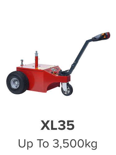 XL35 Electric Tow Tug