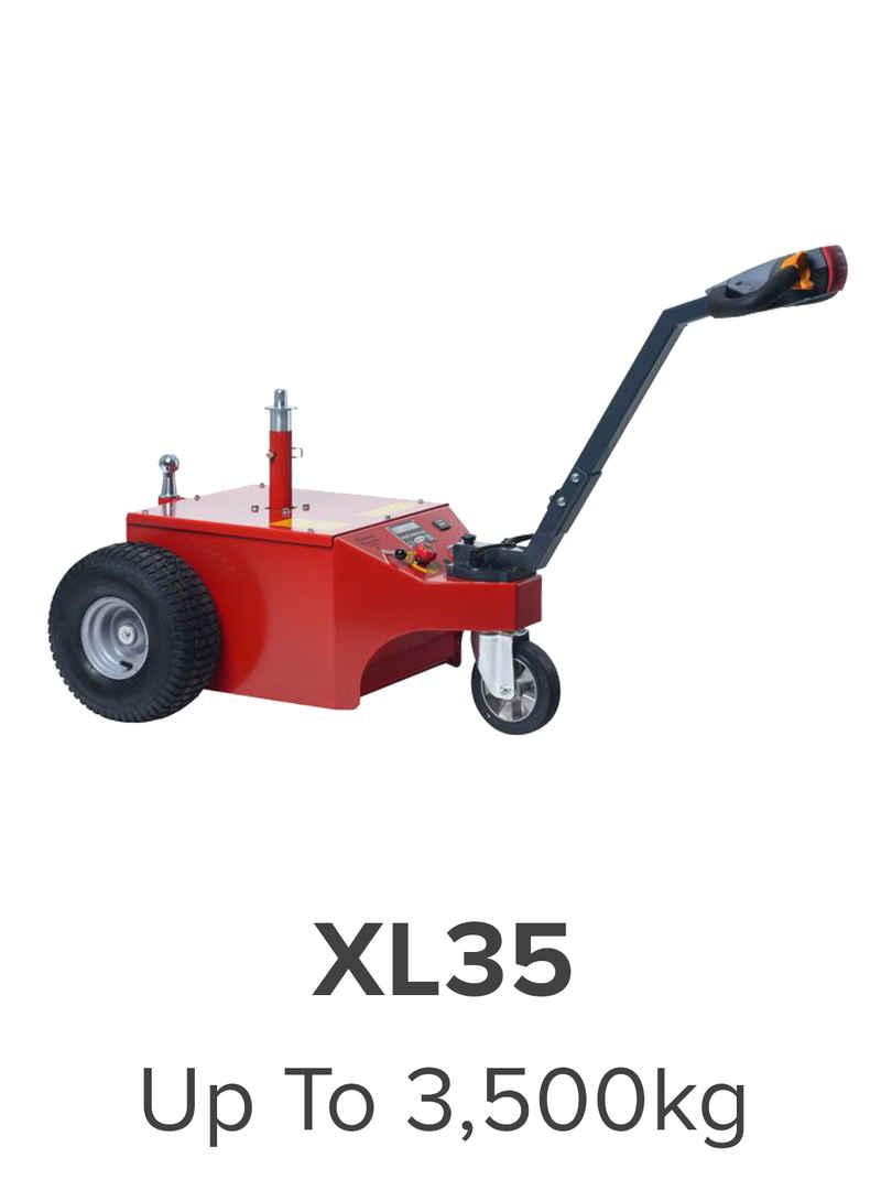 XL35 Electric Tow Tug