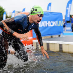 Triathlon Pontoon