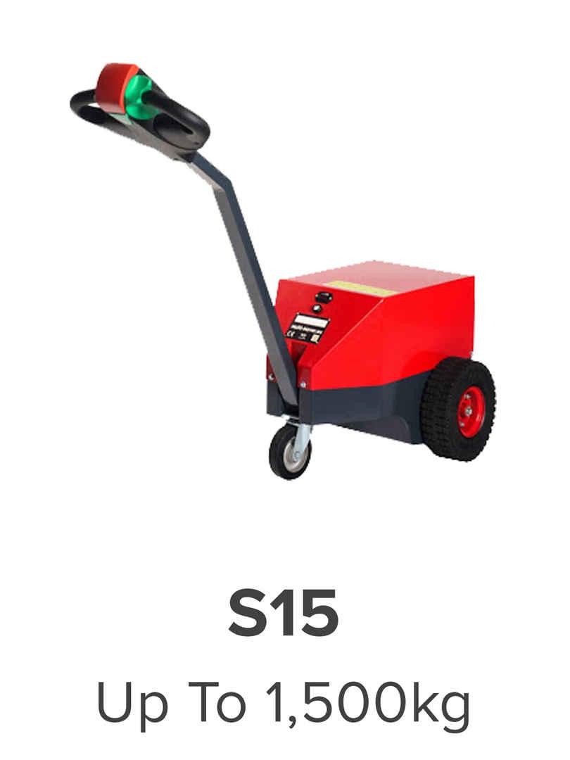 S15 Electric Tow Tug